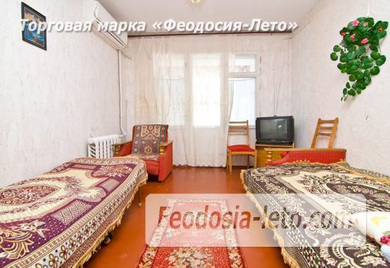 3 комнатная квартира в Феодосии, улица Крымская, 82-Б - фотография № 9