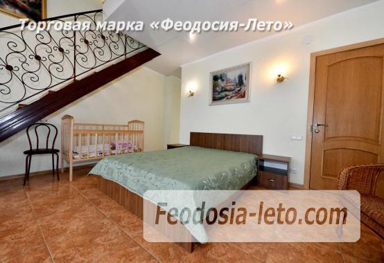 Эллинг с кухней в посёлке Приморском рядом с Феодосией - фотография № 8