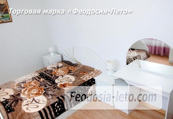 Длительно 2-комнатная в Феодосии, улица Дружбы, 42-Е - фотография № 7