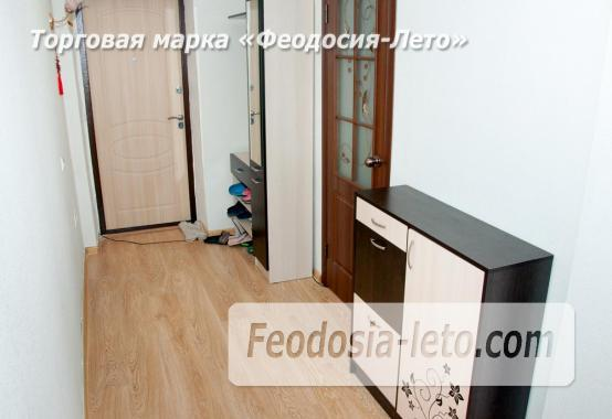Длительно 2-комнатная в Феодосии, улица Дружбы, 42-Е - фотография № 17