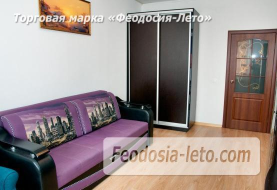 Длительно 2-комнатная в Феодосии, улица Дружбы, 42-Е - фотография № 2