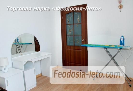 Длительно 2-комнатная в Феодосии, улица Дружбы, 42-Е - фотография № 5