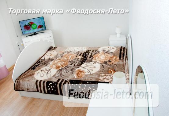 Длительно 2-комнатная в Феодосии, улица Дружбы, 42-Е - фотография № 9