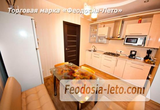 3 комнатная квартира в Феодосии, бульвар Старшинова, 8 - фотография № 14