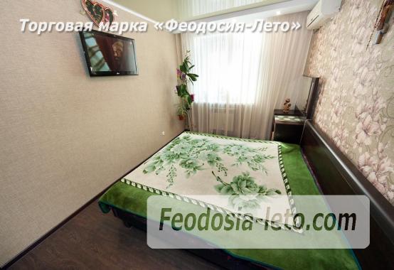 3 комнатная квартира в Феодосии, бульвар Старшинова, 8 - фотография № 6