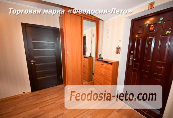 3 комнатная квартира в Феодосии, бульвар Старшинова, 8 - фотография № 10