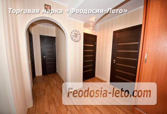 3 комнатная квартира в Феодосии, бульвар Старшинова, 8 - фотография № 11