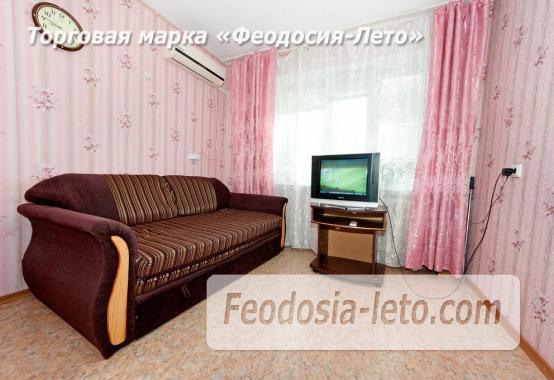 Сдам 1-комнатную квартиру в Феодосии, улица Федько, 45 - фотография № 1