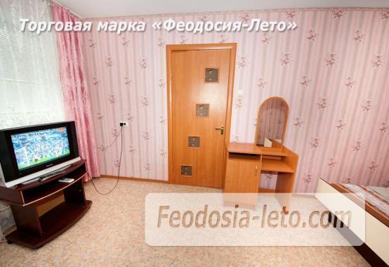 Сдам 1-комнатную квартиру в Феодосии, улица Федько, 45 - фотография № 4