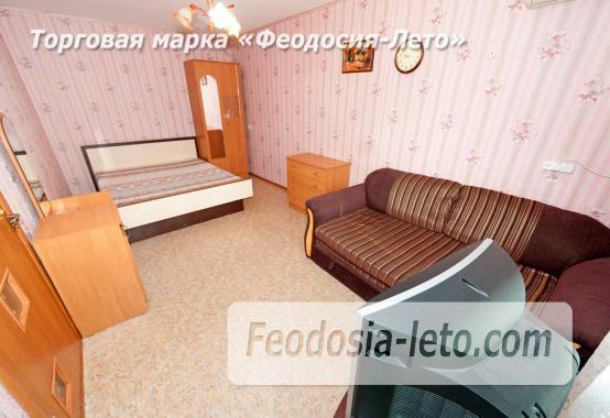 Сдам 1-комнатную квартиру в Феодосии, улица Федько, 45 - фотография № 5