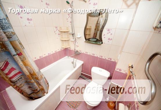 Сдам 1-комнатную квартиру в Феодосии, улица Федько, 45 - фотография № 14