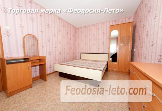 Сдам 1-комнатную квартиру в Феодосии, улица Федько, 45 - фотография № 2