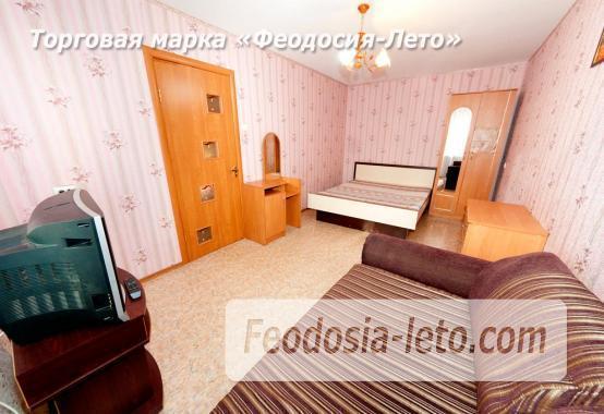 Сдам 1-комнатную квартиру в Феодосии, улица Федько, 45 - фотография № 3
