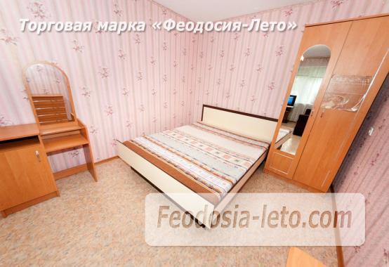 Сдам 1-комнатную квартиру в Феодосии, улица Федько, 45 - фотография № 6