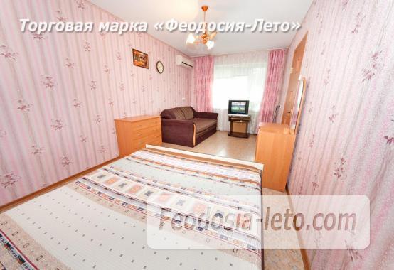 Сдам 1-комнатную квартиру в Феодосии, улица Федько, 45 - фотография № 7