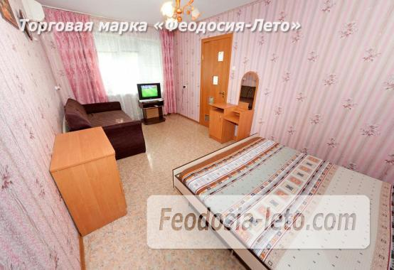 Сдам 1-комнатную квартиру в Феодосии, улица Федько, 45 - фотография № 8