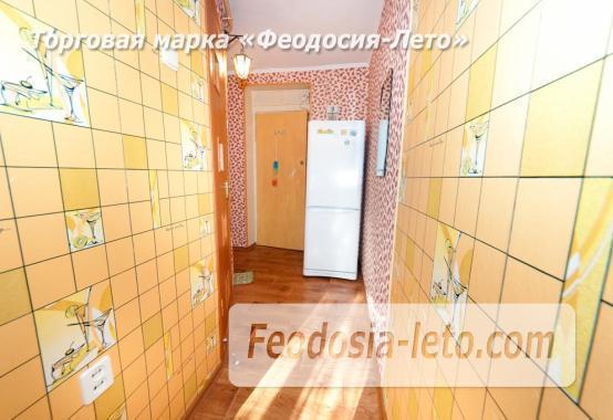 Сдам 1-комнатную квартиру в Феодосии, улица Федько, 45 - фотография № 9