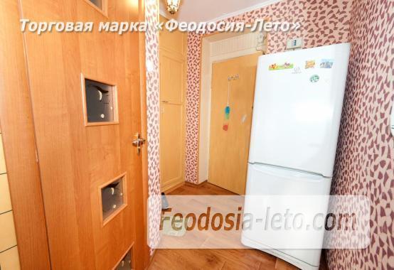 Сдам 1-комнатную квартиру в Феодосии, улица Федько, 45 - фотография № 10