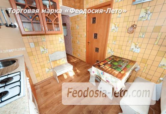 Сдам 1-комнатную квартиру в Феодосии, улица Федько, 45 - фотография № 11