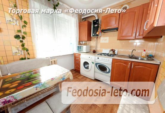 Сдам 1-комнатную квартиру в Феодосии, улица Федько, 45 - фотография № 12