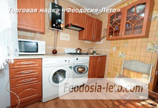 Сдам 1-комнатную квартиру в Феодосии, улица Федько, 45 - фотография № 13