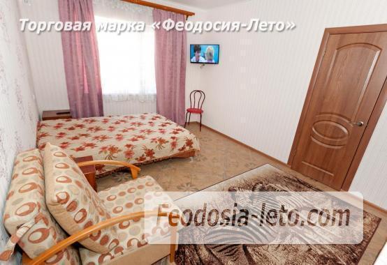 Дом на берегу моря в Феодосии, рядом с набережной - фотография № 11