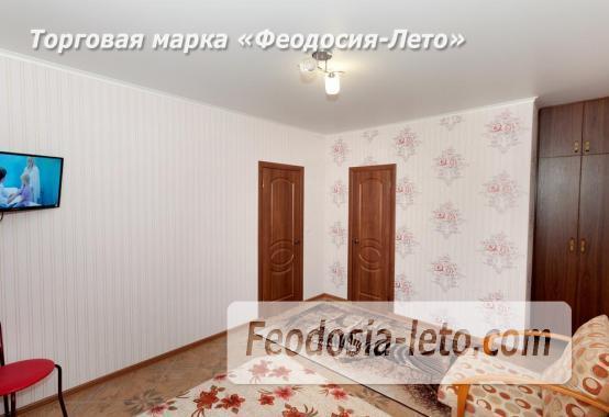 Дом на берегу моря в Феодосии, рядом с набережной - фотография № 12