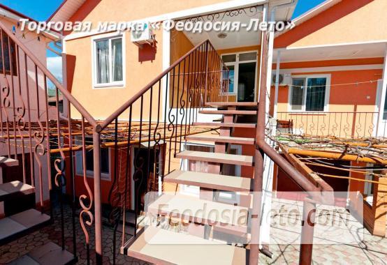 Сдам коттедж в Феодосии, улица Московская - фотография № 1