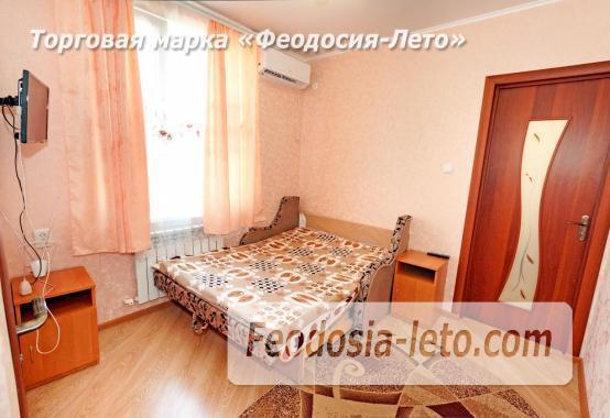 Сдам коттедж в Феодосии, улица Московская - фотография № 8