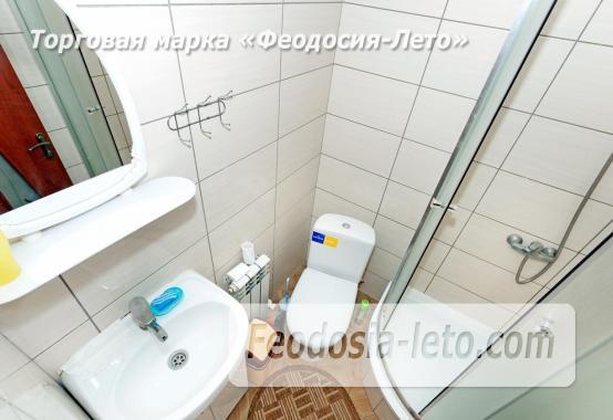 Сдам коттедж в Феодосии, улица Московская - фотография № 9
