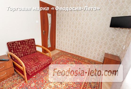 Сдам коттедж в Феодосии, улица Московская - фотография № 11