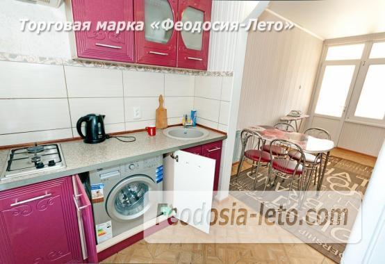 Сдам коттедж в Феодосии, улица Московская - фотография № 2