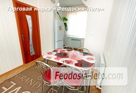 Сдам коттедж в Феодосии, улица Московская - фотография № 4