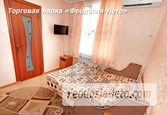 Сдам коттедж в Феодосии, улица Московская - фотография № 7