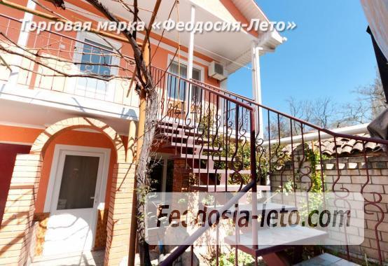 Сдам дом в Феодосии, улица Московская - фотография № 1