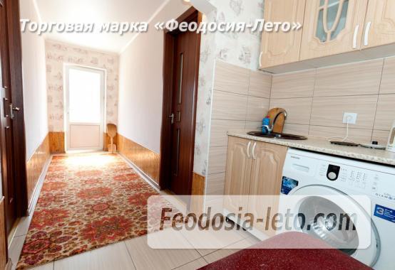 Сдам дом в Феодосии, улица Московская - фотография № 9