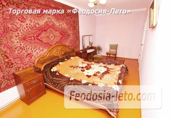 3 комнатная квартира в Феодосии, бульвар Страшинова, 10 - фотография № 1
