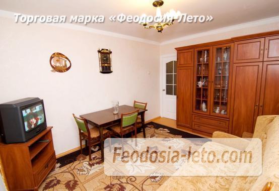 3 комнатная квартира в Феодосии, бульвар Страшинова, 10 - фотография № 2