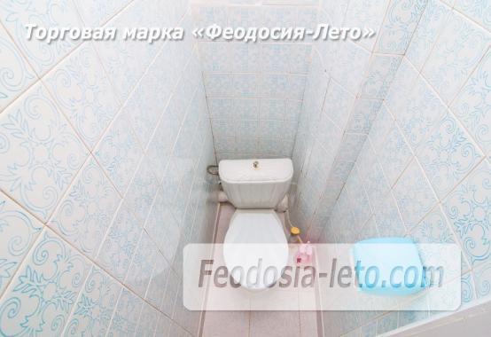 3 комнатная квартира в Феодосии, бульвар Страшинова, 10 - фотография № 11