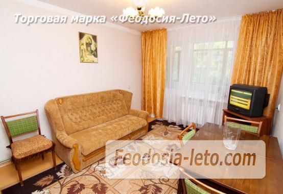 3 комнатная квартира в Феодосии, бульвар Страшинова, 10 - фотография № 3