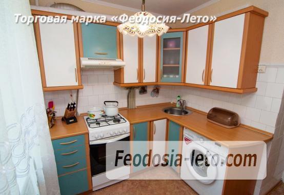 3 комнатная квартира в Феодосии, бульвар Страшинова, 10 - фотография № 6