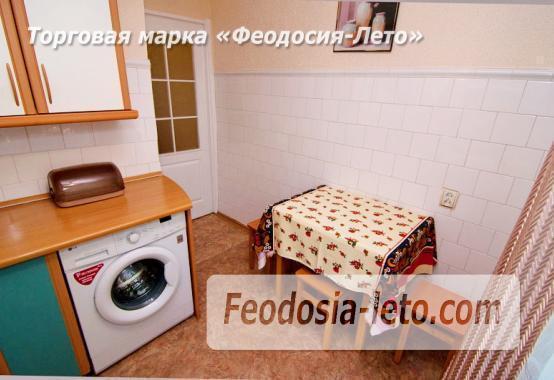 3 комнатная квартира в Феодосии, бульвар Страшинова, 10 - фотография № 7
