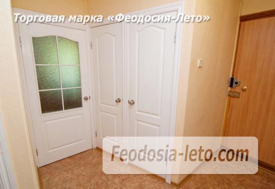 3 комнатная квартира в Феодосии, бульвар Страшинова, 10 - фотография № 8