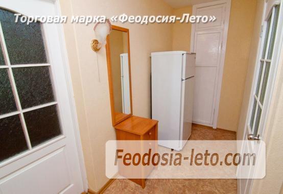 3 комнатная квартира в Феодосии, бульвар Страшинова, 10 - фотография № 9