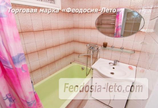 3 комнатная квартира в Феодосии, бульвар Страшинова, 10 - фотография № 10