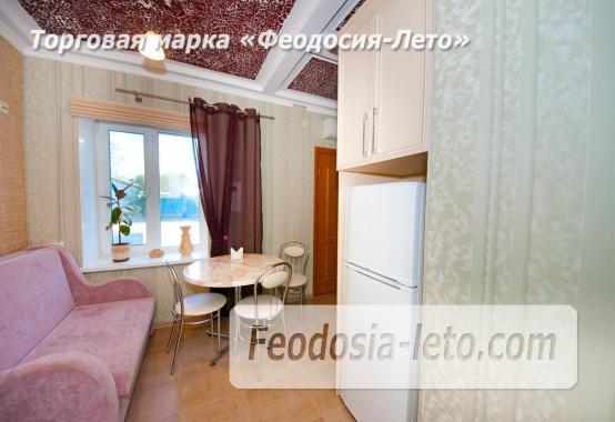 1-комнатная квартира в частном секторе г. Феодосия, улица Шевченко - фотография № 8
