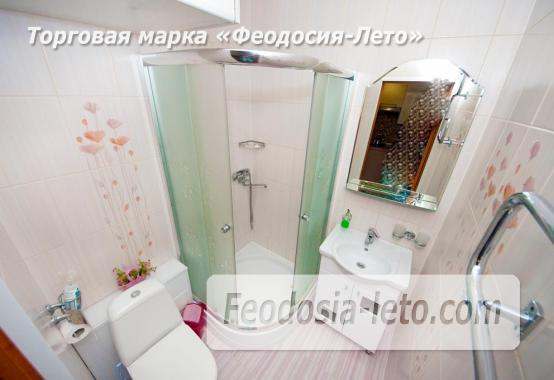 1-комнатная квартира в частном секторе г. Феодосия, улица Шевченко - фотография № 10