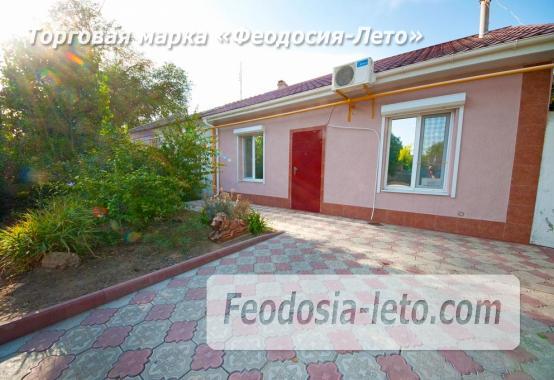 1-комнатная квартира в частном секторе г. Феодосия, улица Шевченко - фотография № 13