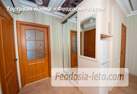1-комнатная квартира в частном секторе г. Феодосия, улица Шевченко - фотография № 11