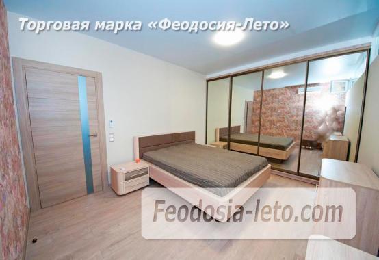 2 комнатная квартира в Феодосии в Консолевском доме - фотография № 1